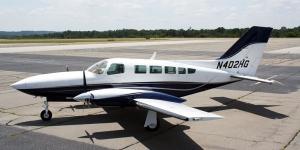 Cessna 402 Businessliner