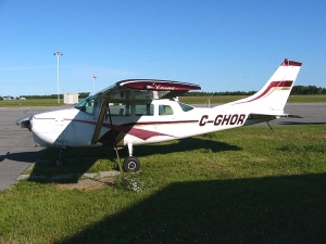 Cessna 205/206/207