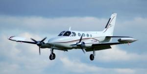 Cessna 340/350/400