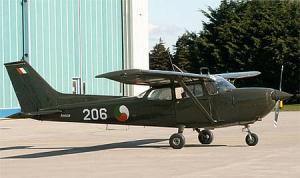 Cessna Military