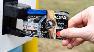 AOPA World Mastercard Rewards Pilots