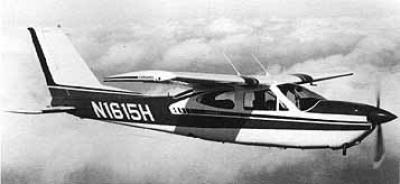 Cessna Cardinal – The Cardinal's Sins