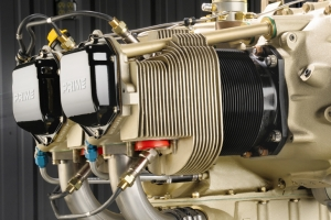 Continental Aerospace Technologies announces a new Prime drop-in Engine Replacement for the Cessna 172