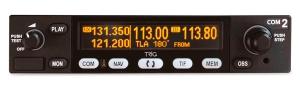 Trig Announces TX56 and TX57 Nav/Com