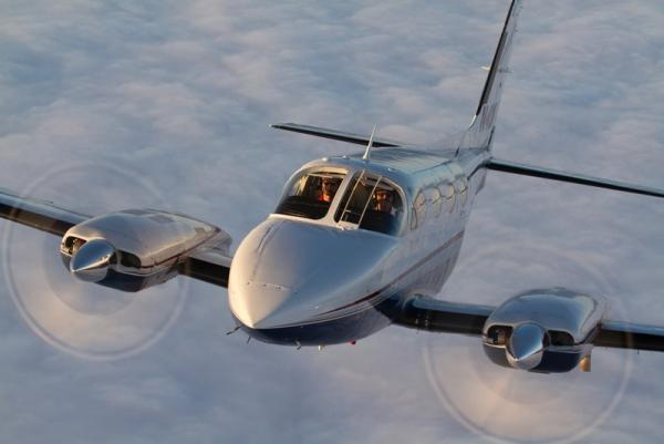 """""""Big Airplane"""" Safety: A Cessna 340/340A buyer's guide"""