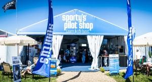 Sporty's Has Three Locations at EAA AirVenture Oshkosh 2018