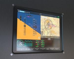 Guardian Avionics Increases smartPanel Mount Options