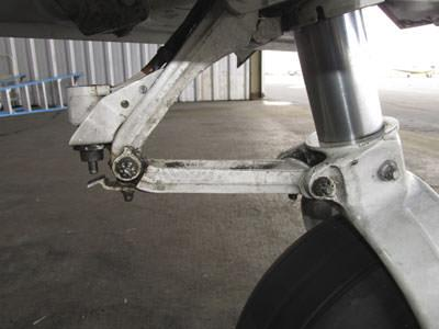 Cessna Flyer Association - Cessna's Retractables: The System