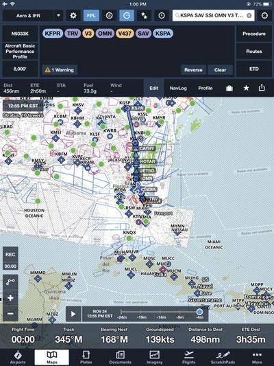 Cessna Flyer Association - Displaying items by tag: ADSB IN