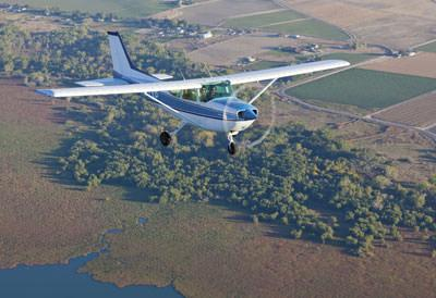 Cessna Flyer Association - Cessna's In-between Single – The