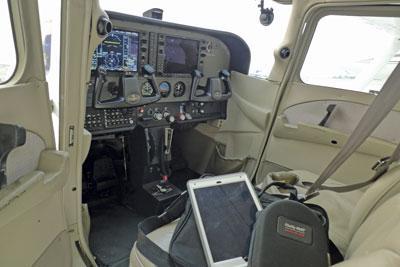 Cessna Flyer Association - Future Cessna? Re-imagining the