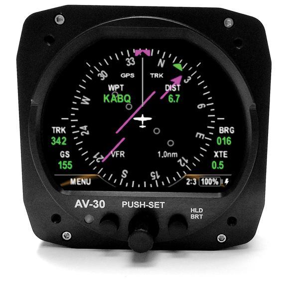 Cessna Flyer Association - Avionics