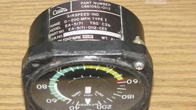 Cessna Flyer Association - Aircraft Instrument Systems: A