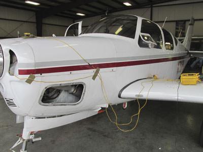 Cessna Flyer Association - Jacqueline Shipe