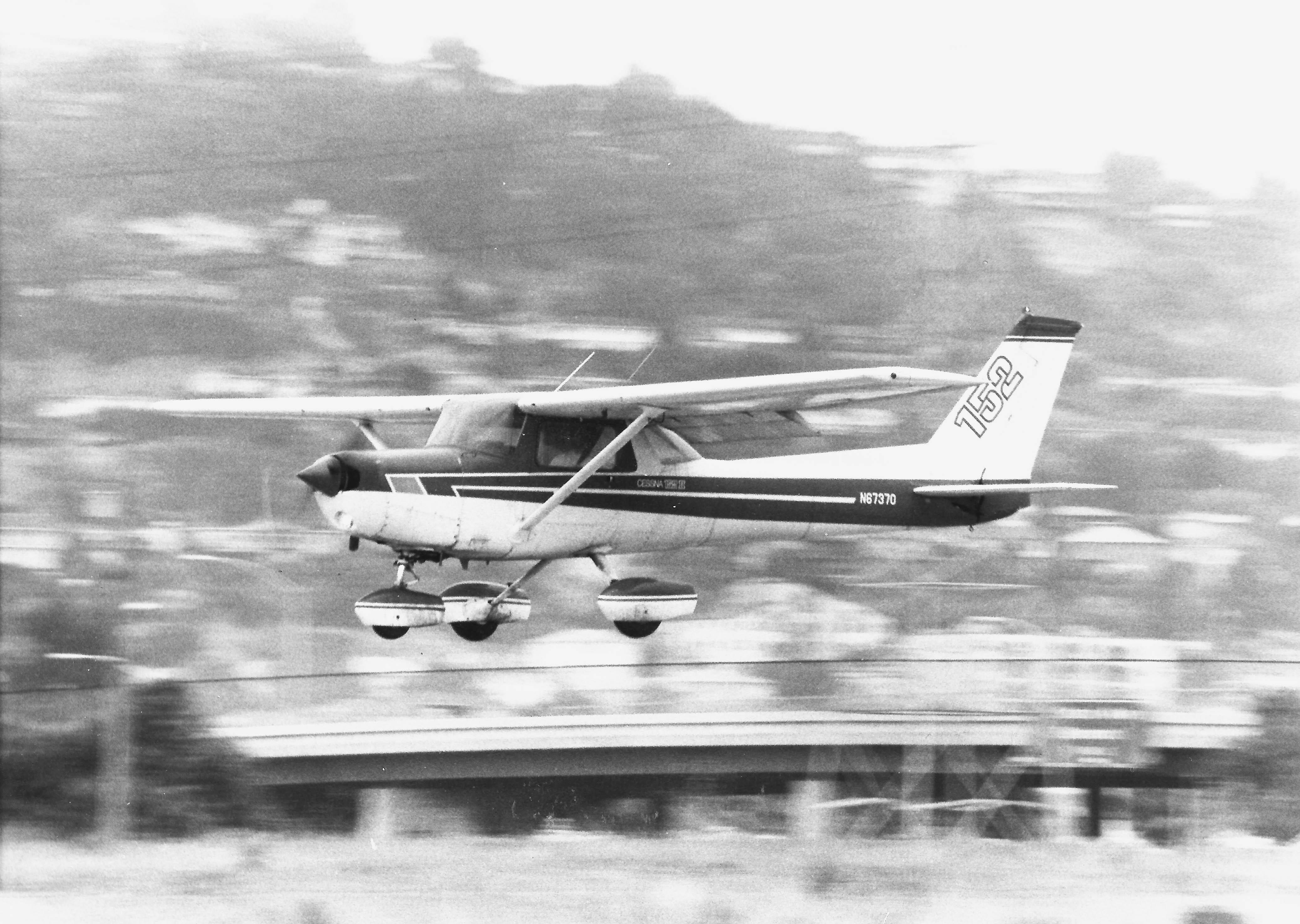 Cessna Flyer Association Cessna 150 152 The Little