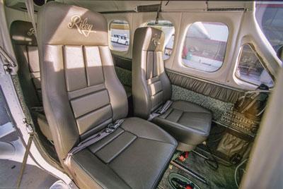Cessna Flyer Association - Jack Riley and the Skyrockets