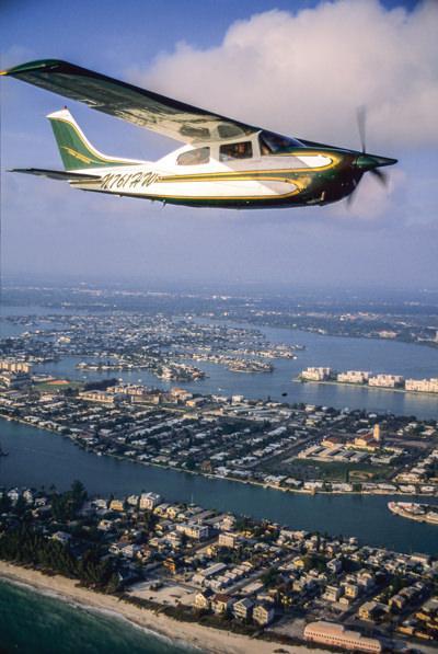 Cessna Flyer Association - Cessna 210: KING OF THE SINGLES