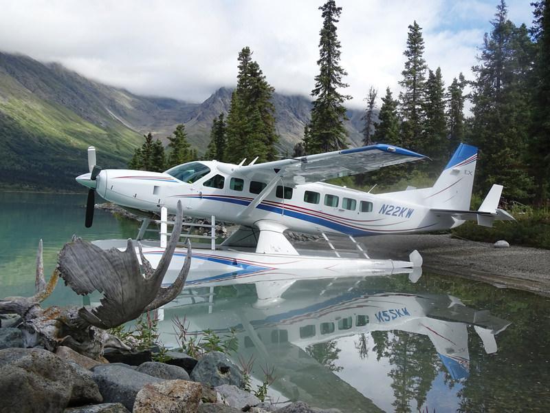 Cessna Flyer Association One Family S Cessna Grand Caravan