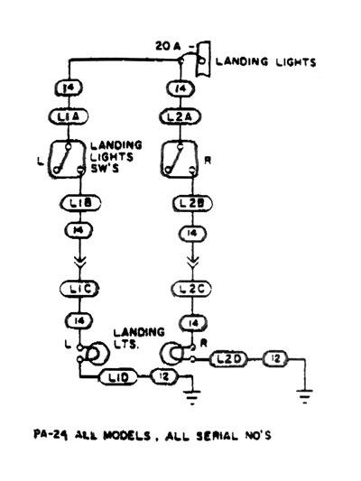 Cessna 172 Wiring Diagram from www.cessnaflyer.org