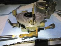 Cessna Flyer Association - Aircraft Carburetors: Still