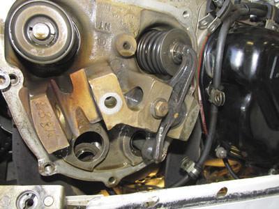 Engine Break In Oil >> Cessna Flyer Association - Camshaft & Lifter Wear