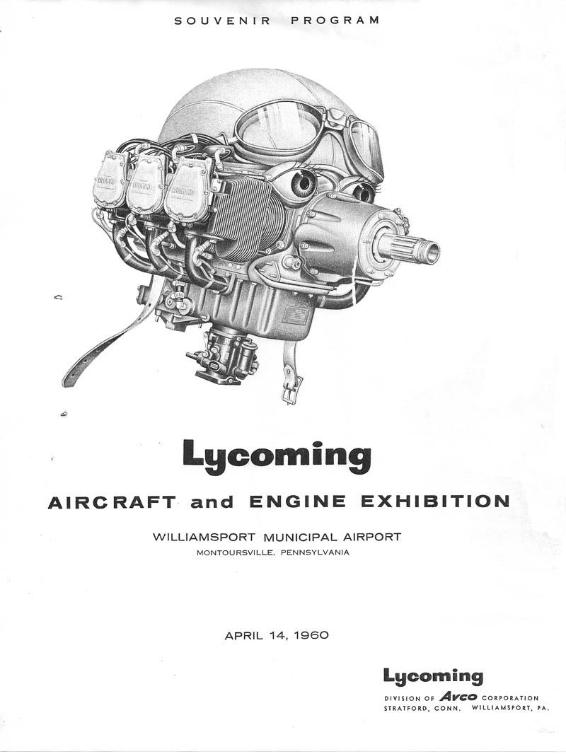 Lycoming exhibition 1960 for web2