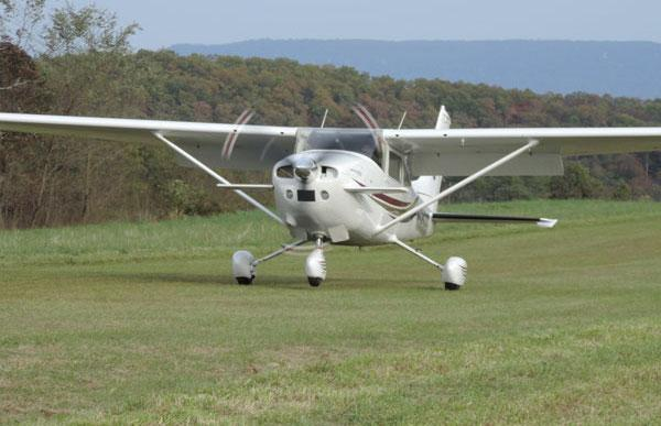 Cessna Flyer Association - Articles and news