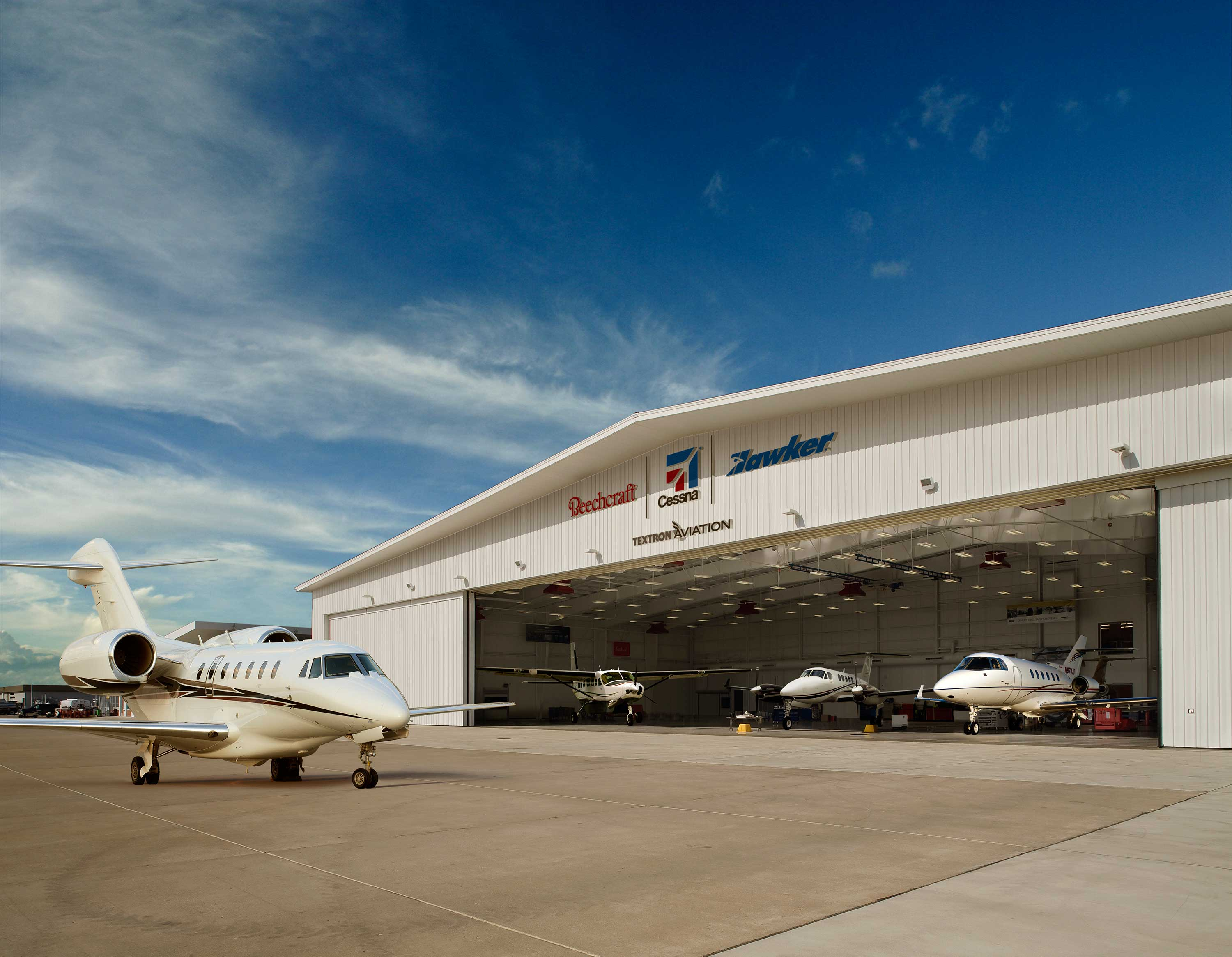 Textron Aviation Introduces ProManagement for First-time Aircraft Owners