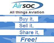 Airsoc, the top pilots community, aviation forums and aviation business listings directory