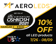 AEROLEDS - Forum T2