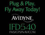 Avidyne IFD450