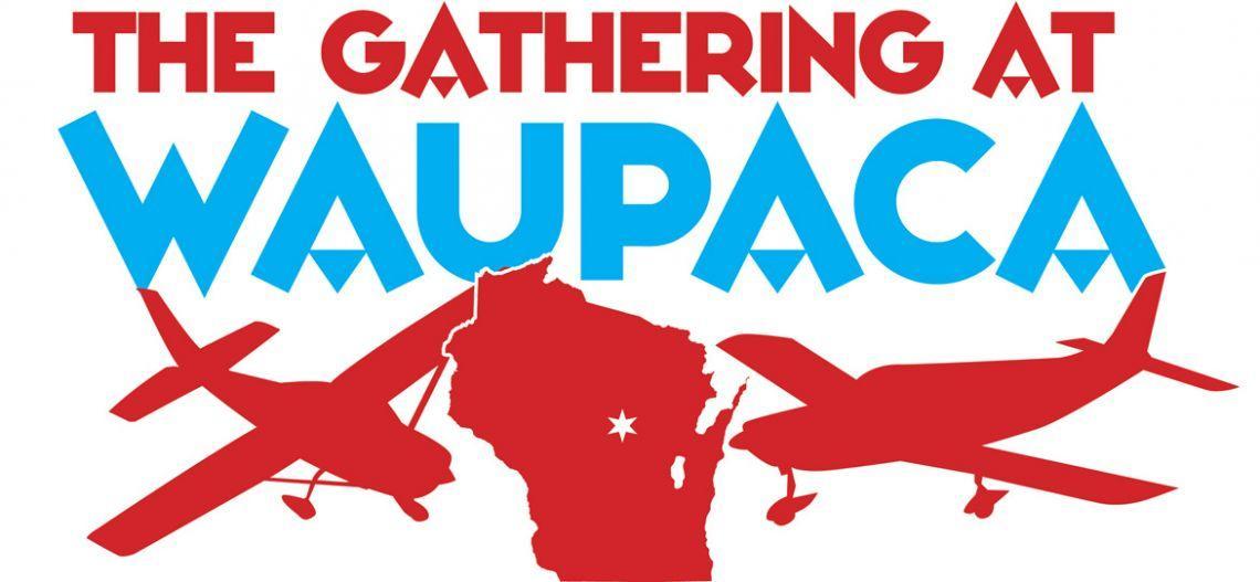 2018 Gathering at Waupaca