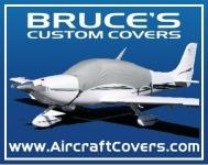 Bruce's Custom Aircraft Covers