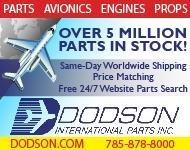 Dodson International Cessna parts