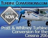 Turbine Conversions