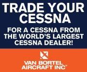 Van Bortel aircraft sales