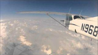HD GoPro Tail Mount Cessna…