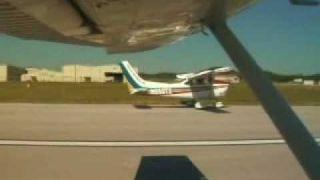 Texas Skyways Cessna 180 & 182 Performance Comparison