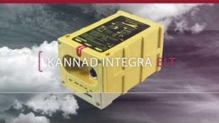 Kannad Integra Emergency Locator Transmitter (ELT)