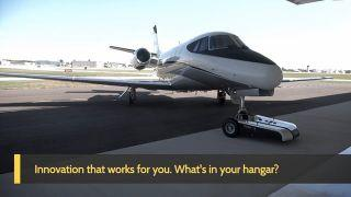 TowFLEXX Aircraft Tug Technology -…