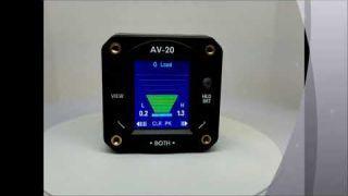 AV 20 Product Overview