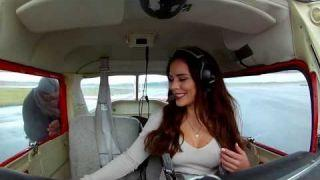 My First Solo Flight -…