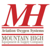 Mountain High Equipment & Supply Co