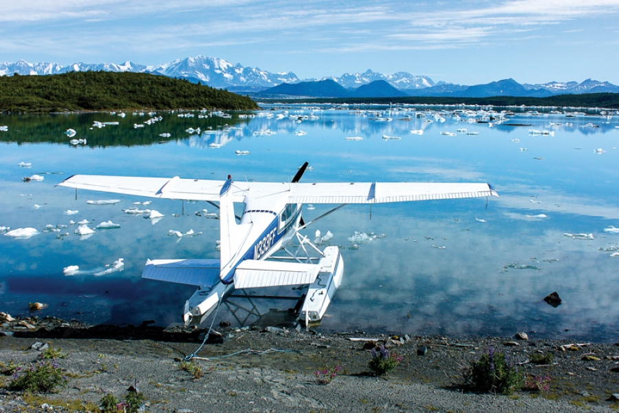 Cessna Flyer Association - A Course in Decision Making