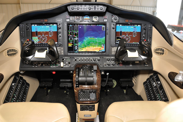 Cessna Flyer Association Flight Test Cessna Citation
