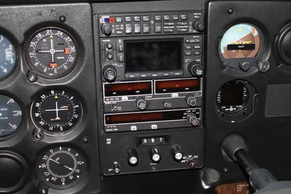 Cessna Flyer Association - Troubleshooting Your NavcomCessna Flyer Association