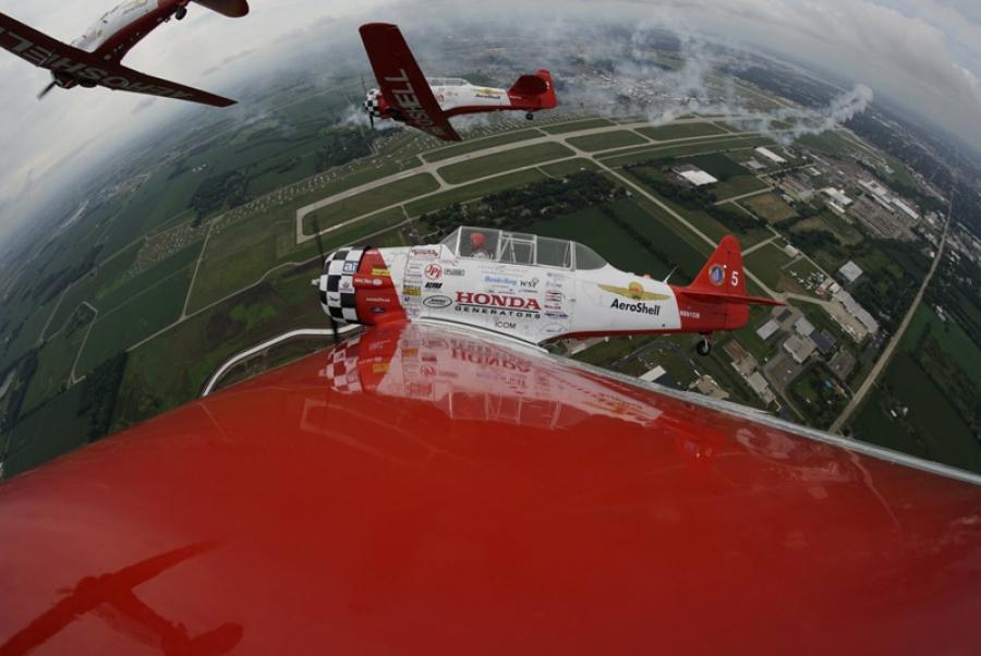 Cessna Flyer Association - Aviation News