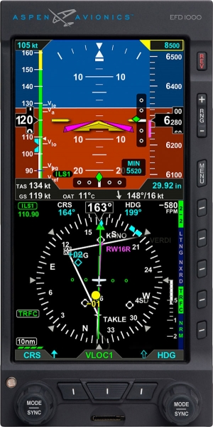 Air Plains Services Named Aspen Avionics Dealer