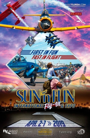 Sun 'n Fun International Fly-in & Expo