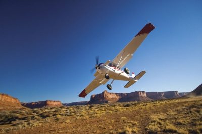 Peterson's Performance Planes: Efficiency, safety and speed in a modified Cessna 182